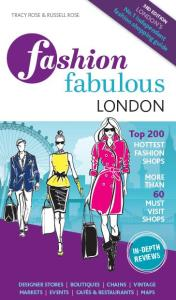 Fashion Fabulous cover