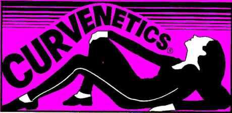 Curvenetics logo