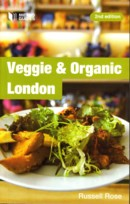 Veggie and Organic London 2nd edition cover