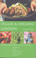 Veggiie and Organinc 1st Edition cover